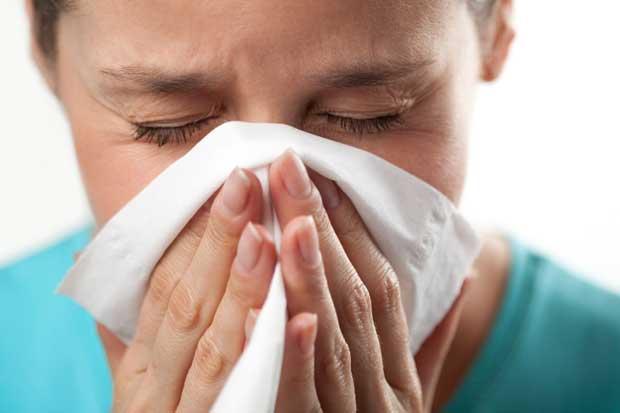 تعبیر خواب سرماخوردگی common-cold