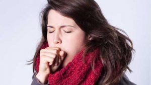 سرفه کردن cough