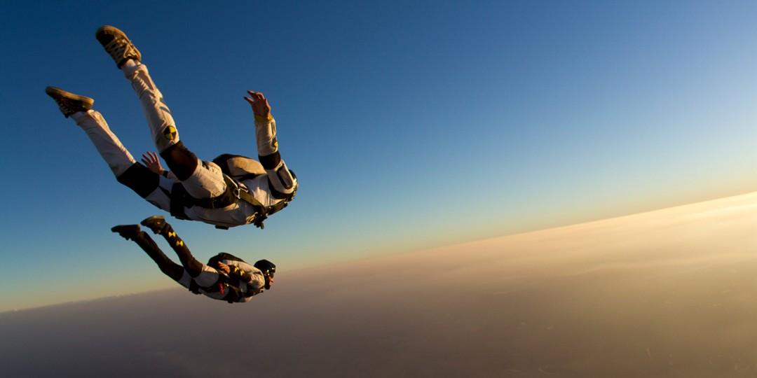 fearless غلبه بر ترس از ارتفاع و پرواز