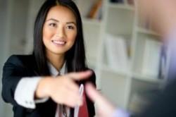 اصول ظاهر و رفتار در اولین ملاقات