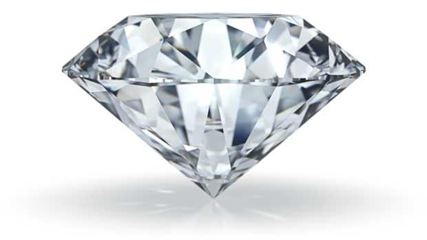 الماس flawless-diamond