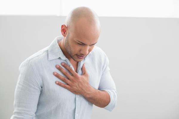 تپش قلب heartbeat