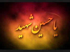 تصاویر پروفایل یا حسین شهید