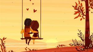 عکس عاشقانه تبریک ولنتاین