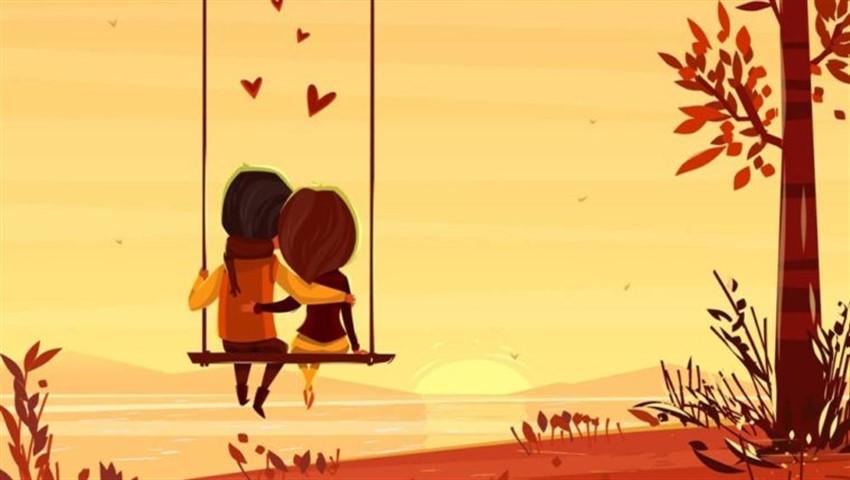 داستان عشق love