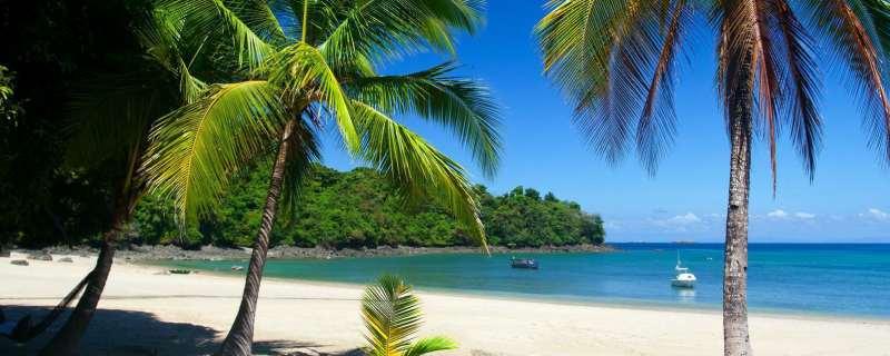 گردشگری و سفر به پاناما panama
