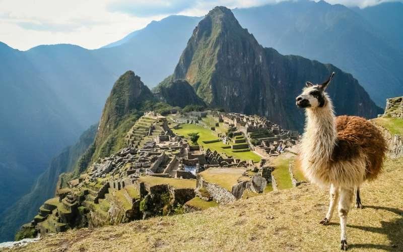 اطلاعات گرشگری پرو
