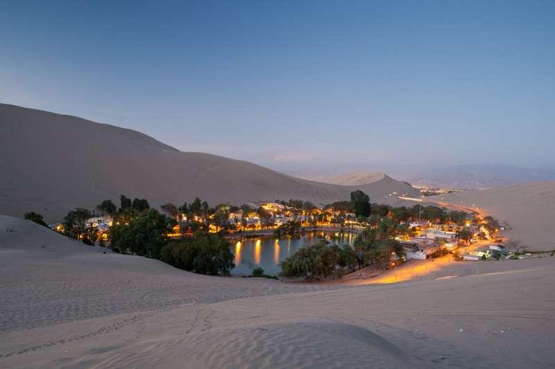 همه چیز درمورد سفر به پرو