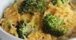 طرز تهیه ماکارونی کم کربوهیدرات و پنیر