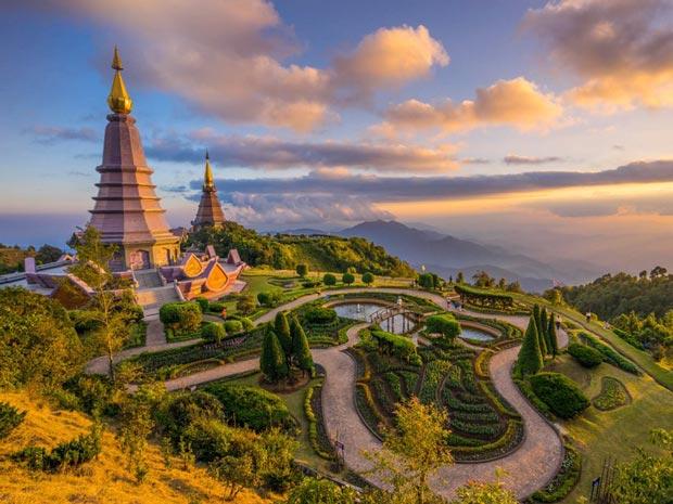 thailand-تور تایلند
