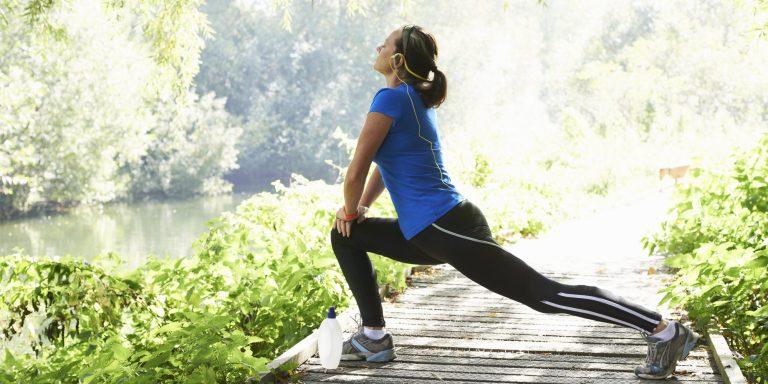 آسیبای عضلانی در ورزش و راه پیشگیری