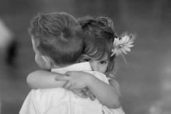 فواید در آغوش گرفتن برای سلامت