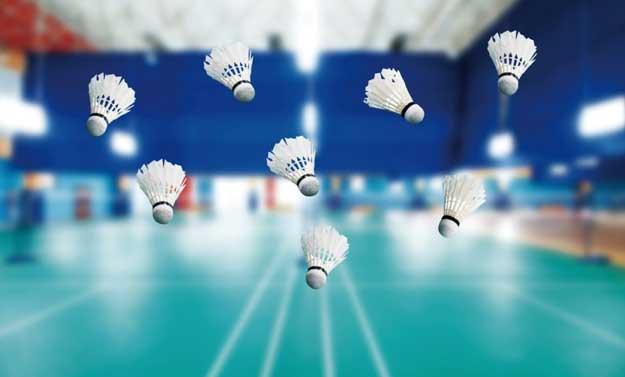 Badminton بدمینتون