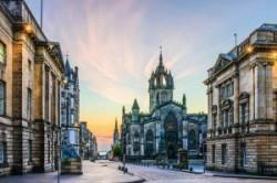 هزینه های سفر به ادینبورگ اسکاتلند