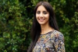 گلریز قهرمان؛ دختر ایرانی تبار نماینده پارلمان نیوزیلند شد+عکس