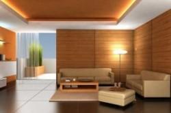 دکوراسیون داخلی منزل با ساختمون دات کام