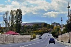 دیدنیهای نخجوان، جمهوری آذربایجان