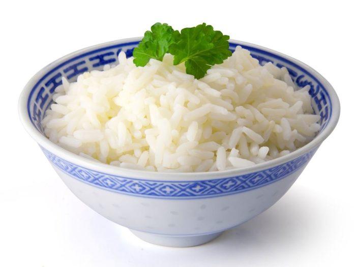 خاصیت های برنج