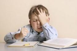 مدیریت بی قراری کودکان بیش فعال