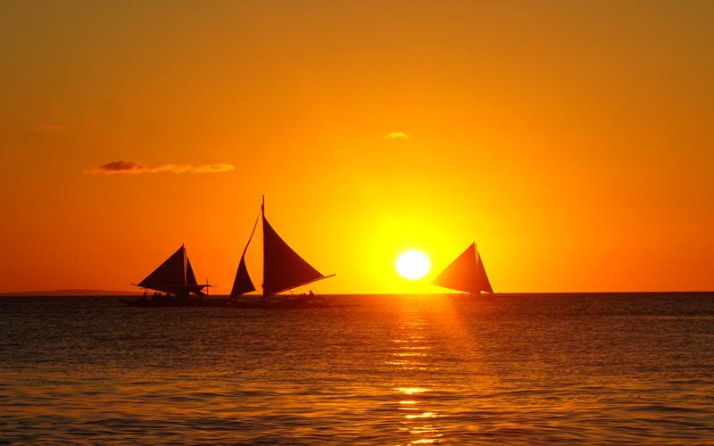 The best beaches of the Philippinesجزایر و سواحل فیلیپین