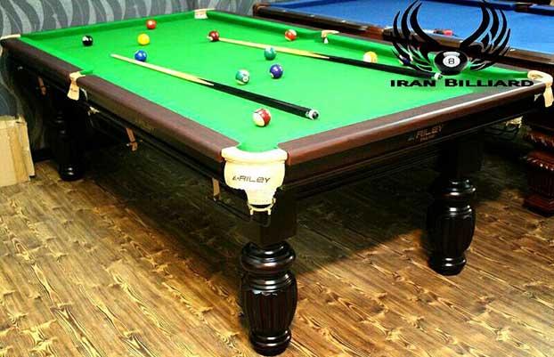 billiard میز بیلیارد