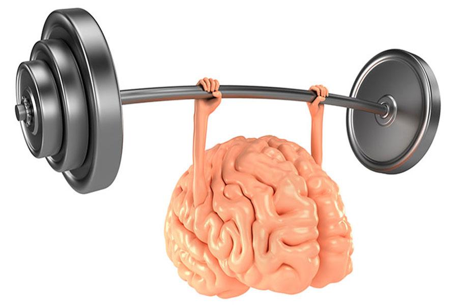 ورزش تقویت مغز