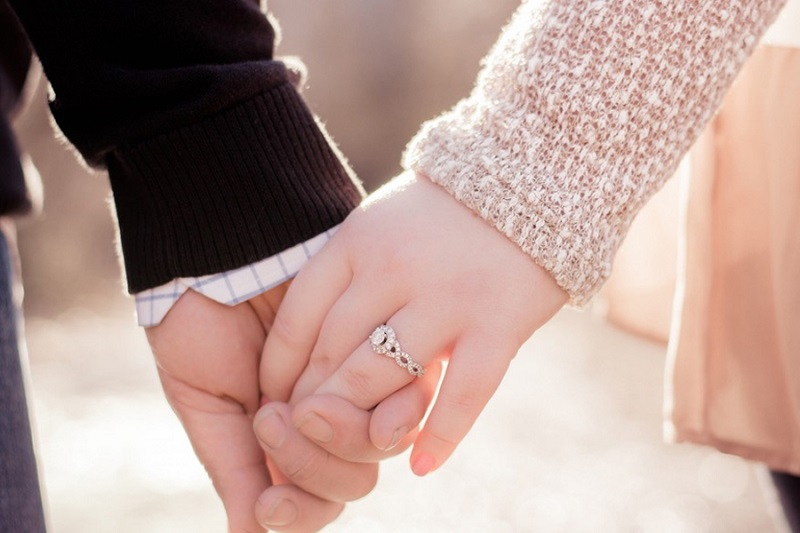 ازدواج زوج های متضاد از نظر اخلاقی