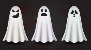 روح ghosts