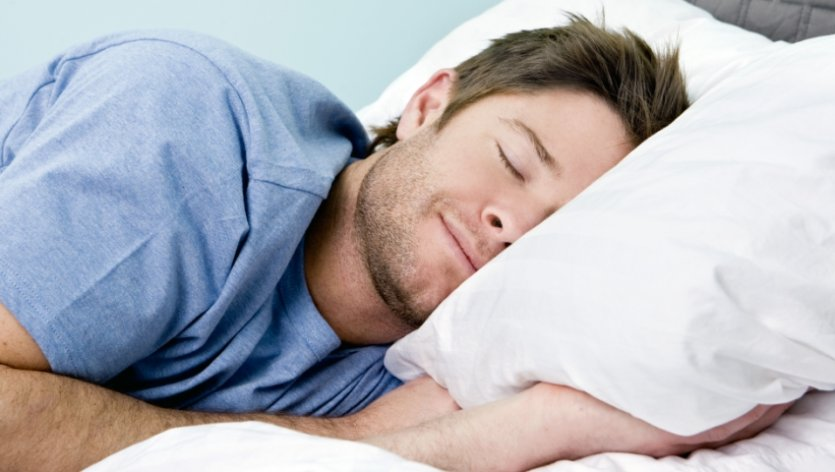 چطوری راحت بخوابم؟ 10 راه خوابیدن