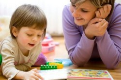 حرف های مهم با کودک را چگونه بیان کنیم؟