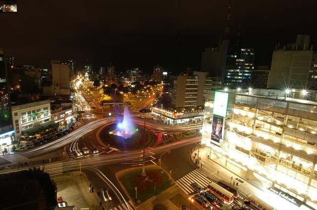 لیما کشور پرو