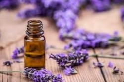درمان سردرد با روغن های گیاهی