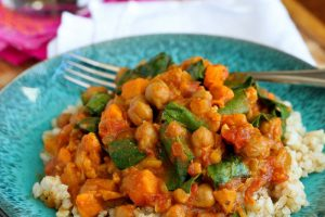slow-cooker-vegan-chickpea-curry