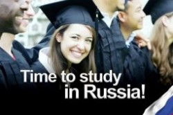 راهنمای تحصیل در روسیه