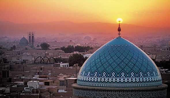 دیدنیهای ایران