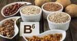 همه چیز درباره ویتامین B6