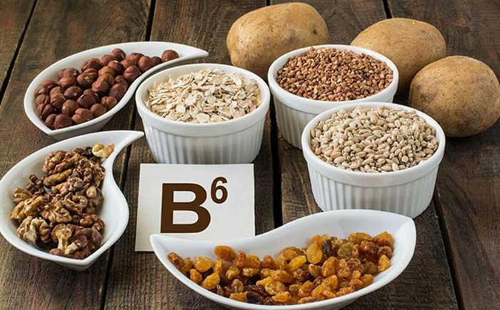 ,ویتامین بی ششvitamin b6