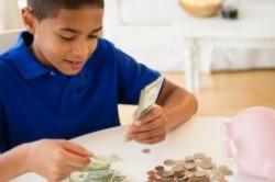 آموزش مدیریت پول به کودکان