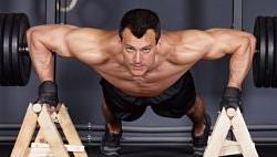 عضله سازی سریع در بدنسازی