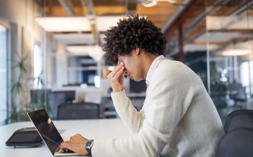 چگونه استرس شغلی را کاهش دهیم