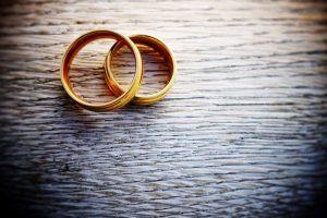 حلقه ازدواج marriage--rings