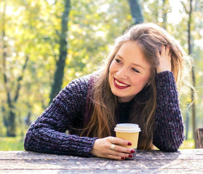 تحمل تنهایی single-woman