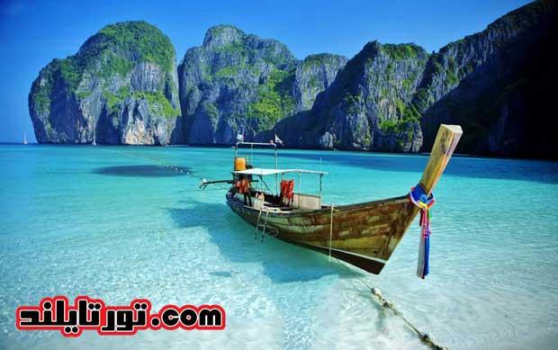 پوکت بزرگترین جزیره تایلند
