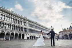 رسم و رسوم عروسی در دنیا