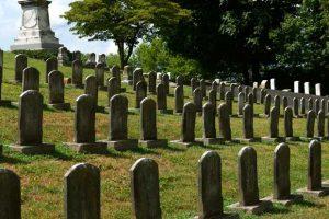 قبرستان Cemetery