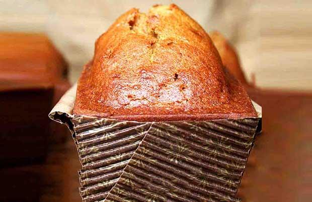 دستور پخت کیک کدو حلوایی خوشمزه