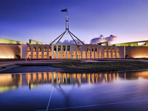 کانبرا – استرالیا