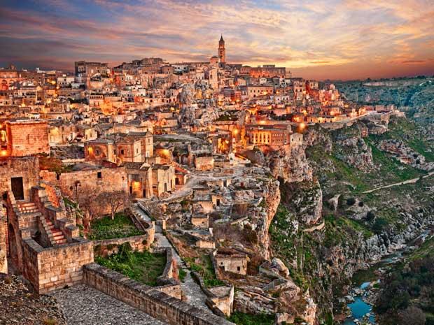 ماترا – ایتالیا