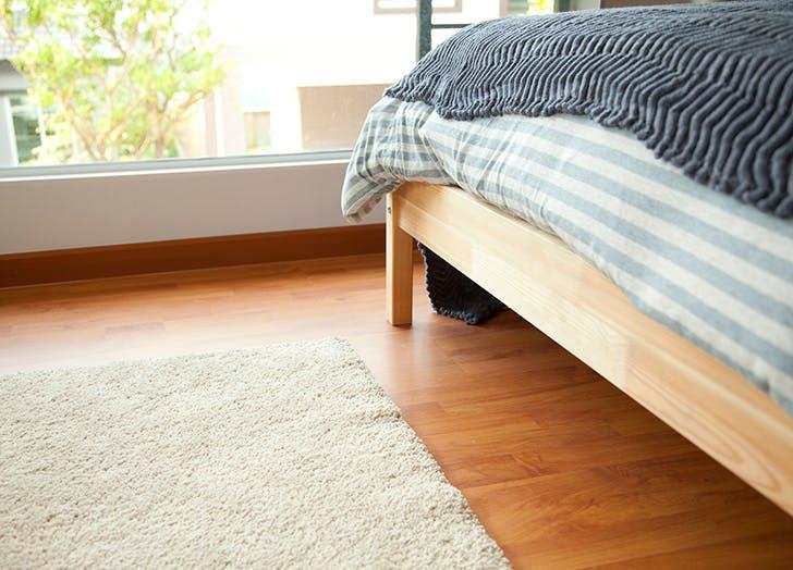 اصول فنگ شویی برای اتاق خواب