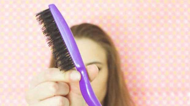 دانستنی: کاربرد انواع برس مو